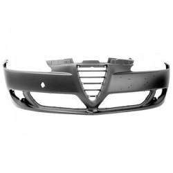 Paraurti anteriore ALFA ROMEO 147 2004-2010 verniciabile, no sensori no lavafari