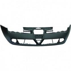 Paraurti anteriore ALFA ROMEO 159 2005-2013 verniciabile per lavafari