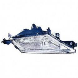 Faro fanale proiettore anteriore destro LANCIA Y 2000-2003 per regolazione elettrica DEPO
