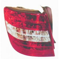 Faro fanale posteriore destro FIAT STILO 2001-12/2003 5 porte esterno, con portalampada