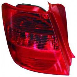 Faro fanale posteriore sinistro FIAT STILO 01/2004-2008 5 porte esterno