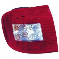 Faro fanale posteriore sinistro FIAT MULTIPLA, 08/2004-2010