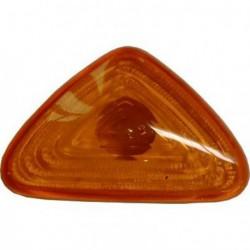 Freccia laterale destra/sinistra FIAT DUCATO, CITROEN JUMPER, PEUGEOT BOXER 2002-2006 arancio