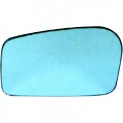 Vetro per specchio specchietto retrovisore esterno sinistro FIAT ULYSSE, LANCIA ZETA, CITROEN EVASION, PEUGEOT 806, 1994-2002 riscaldabile