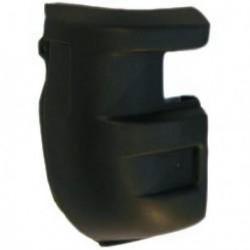 Angolare angolo cantonale paraurti posteriore sinistro IVECO DAILY 2000-2014 nero