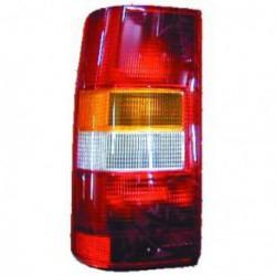 Faro fanale posteriore sinistro FIAT SCUDO, CITROEN JUMPY, PEUGEOT EXPERT, 1995-2006 senza portalampada