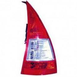 Faro fanale posteriore destro CITROEN C3 10/2005-2009 senza portalampada