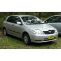 Corolla 2002-2007