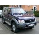 Land Cruiser J9 1996-2002