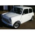 Morris Minor Classic 1959-2001