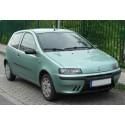 Punto II 1999-2003